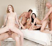 Swingers Orgies #08 14