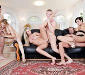Swingers Orgies #08 8