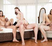 Swingers Orgies #08 6