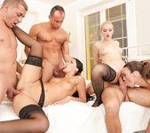 Swingers Orgies #11 4