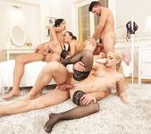 Swingers Orgies #11 5