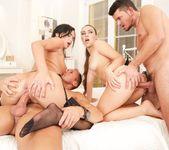 Swingers Orgies #11 7