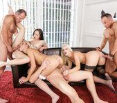 Swingers Orgies #11 13