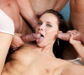 Wendy Moon, Pavel Matous - 4 On 1 Gang Bangs #04 15