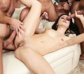 Nikki Sweet - 4 on 1 Gang Bangs #05 14