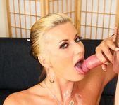 Olivia - Spermbanks #13 14