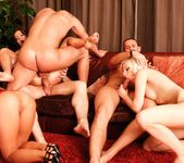 5 Incredible Orgies 7