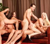 5 Incredible Orgies 9
