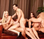 5 Incredible Orgies 10