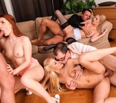 5 Incredible Orgies 13