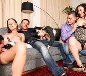 Ally Style, Niki Sweet, Kari - 5 Incredible Orgies 2