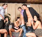 Ally Style, Niki Sweet, Kari - 5 Incredible Orgies 4