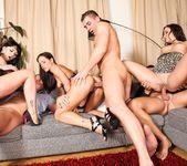 Ally Style, Niki Sweet, Kari - 5 Incredible Orgies 5