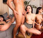 Ally Style, Niki Sweet, Kari - 5 Incredible Orgies 15
