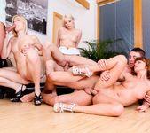 5 Incredible Orgies #02 13