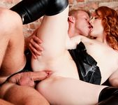 5 Incredible Orgies #02 9