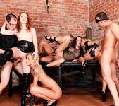 5 Incredible Orgies #02 11