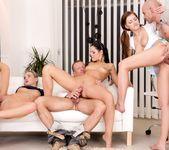 Kari, Gabriella Daniels, Vinna Reed - Swinger's Orgies #10 7