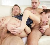 Timea Bella, Richy - DP Sluts 9