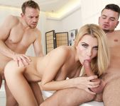Karina Grand, Richy - DP Sluts 9