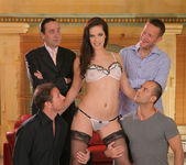 Bobbi Starr - Bobbi Violates Europe 7