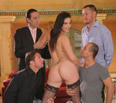 Bobbi Starr - Bobbi Violates Europe 8