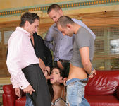 Bobbi Starr - Bobbi Violates Europe 11