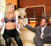 Mandy Dee, Ian Scott - From Russia With Lust 7