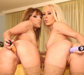 Carla Cox, Lena Cova - Top Wet Girls #09 13