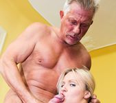 Andrea Francis - Christoph's Anal Attraction 7