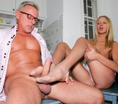 Teena Lipoldina - Feet Pleasure 5