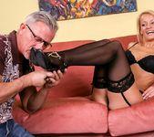 Valentina Valenti - Feet Pleasure 4