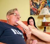 Corina S - Feet Pleasure 11