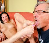 Corina S - Feet Pleasure 13