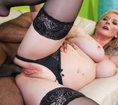 Monika Wipper, Carlos E - Anal Cougars 14