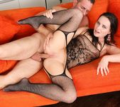 Wendy Moon, David Perry - Anal Attraction #04 7