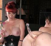 Sophie Dee, Anita Blue - Gang Bang My Face #05 8