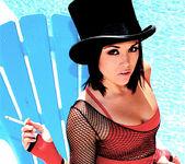 Kristina Rose, Chayse Evans - Bitchcraft #07 2