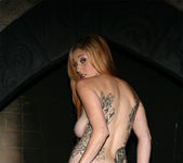 Stevie Hart - Live Nude Girls 3
