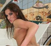 Sandra G - Big Butt Attack #08 15