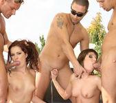 Victoria Shine, Gail - Sperm Swap #07 6
