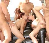Victoria Shine, Gail - Sperm Swap #07 9
