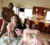 Francesca Le, Andy San Dimas - F For Francesca 7