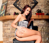 Alexis Grace - I Wanna B A Porn star #03 3