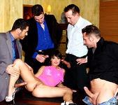Jenny Baby, James Brossman, Roly Reeves - Angel Perverse #11 6