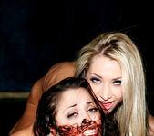 Kristina Rose, Sammie Rhodes - Bitchcraft #06 15
