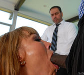 Ava Devine, Johnny Fender - Evil Cuckold 3