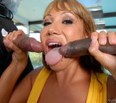 Ava Devine, Johnny Fender - Evil Cuckold 5