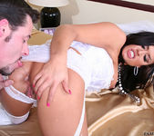 Eva Angelina - Femdom Ass Worship #04 12