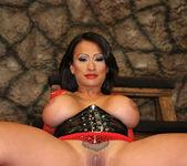 Rosie De La Luna - Femdom Ass Worship #04 13